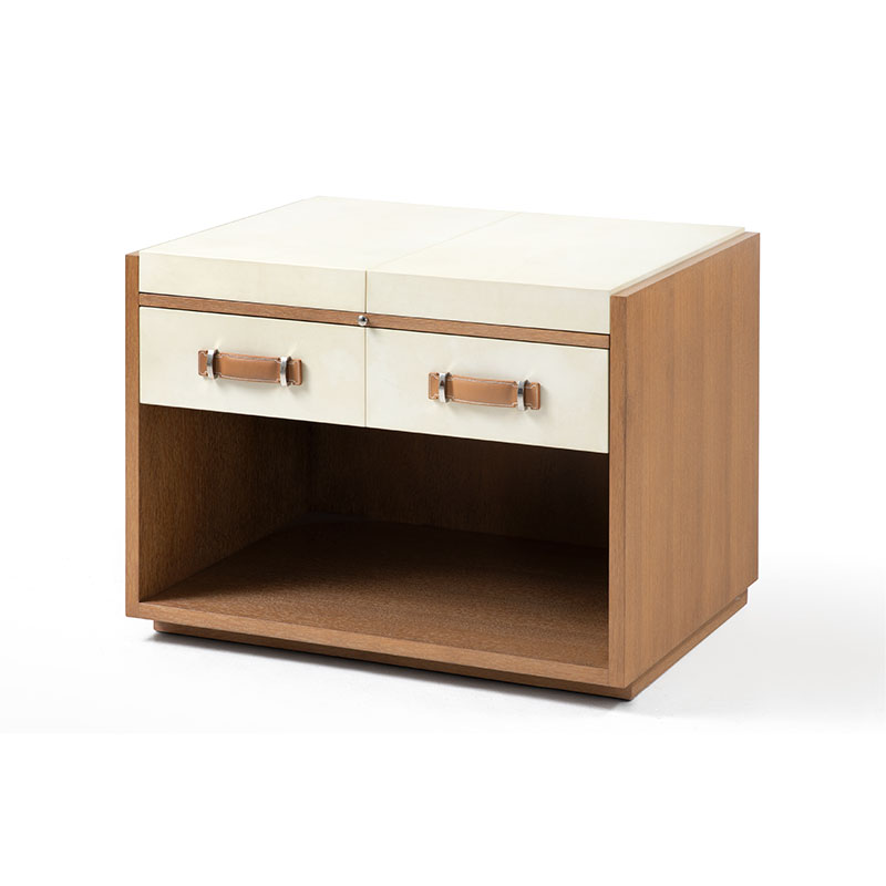 Capucci Nightstand Beds Nightstands Dressers Collection