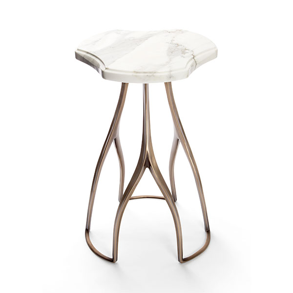 Fourchette Drink Table