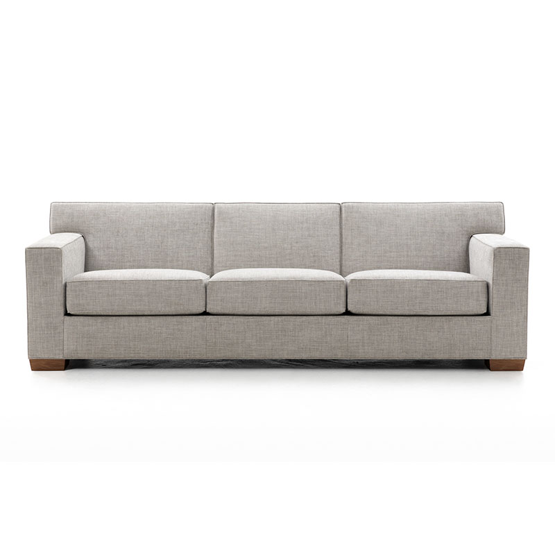 Frank Sectional Sofa Bed: Frank #1 3-Seat Sofa