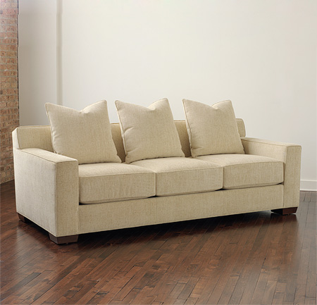 Frank 1 3 Seat Sofa Deep Version Sofas Collection